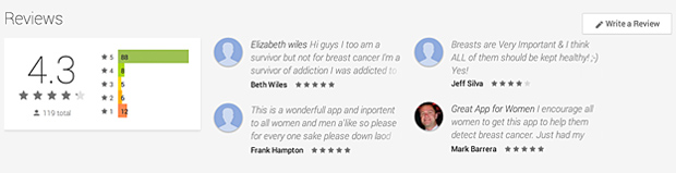 google-play-review